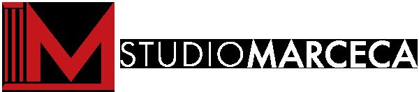 logo Studio architettura Marceca Milano